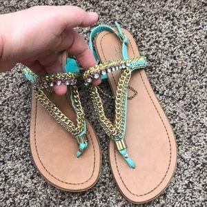 Zigi Soho Shoes - Zigisoho Sandals